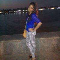 Komal Patel