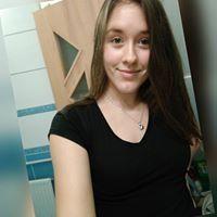 Nikií Slepčanová