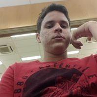 Kalebe Ferreira