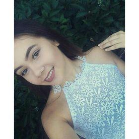 Alexandra Gabriela Ionescu