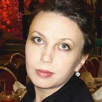 Евгения Евсейчук
