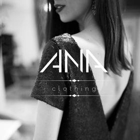 ANA clothing