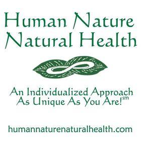 Human Nature Natural Health