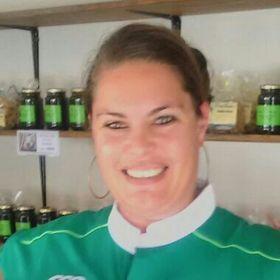 Cornelia Calitz