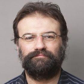 Sergey Hudiev