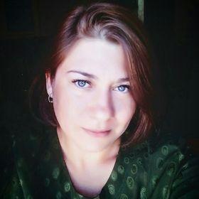 Екатерина Козловская
