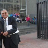 Jorge Morales Morales