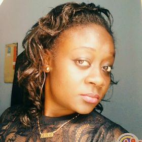 Rebecca Ntsame