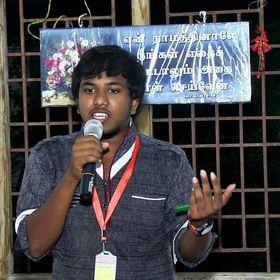 Jawahar Yokesh