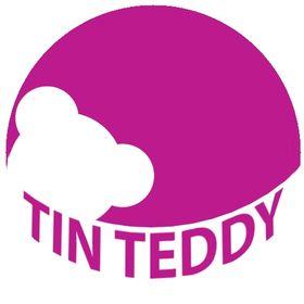 Tin Teddy