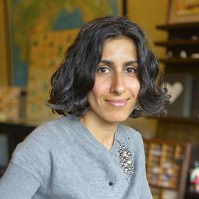 Laila Rezai