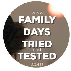 Family Days Tried and Tested