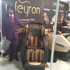 Weyron Massage Chairs
