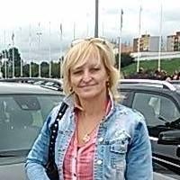 Alena Matisova