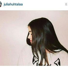 Julia Huhtala