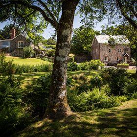Millbrook Cottages