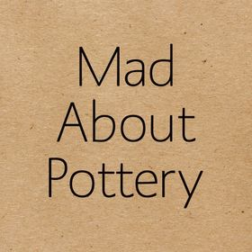 Mad About Pottery