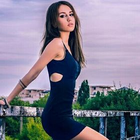 Alina Pixii
