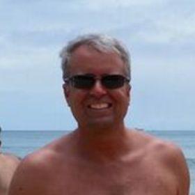 Pete Montgomery