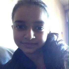 Erica Kanthasamy
