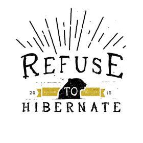 Refuse to hibernate - Blog voyage