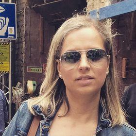 Ioanna @ Ioanna's Notebook Lifestyle Blog