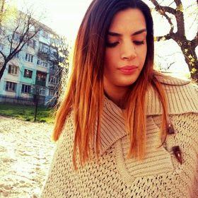 Cristiana Mihaela