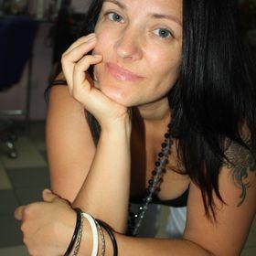 Nata Balyasova