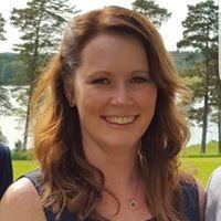 Lena Sandahl Hagström