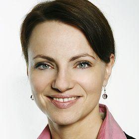 Magdalena Zuberek-Wąsińska
