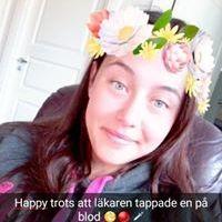 Ida Agnesten