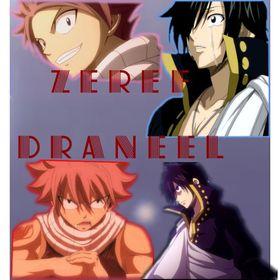 Zeref Dragneel