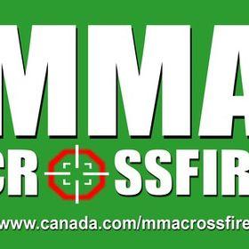 MMA Crossfire