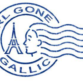 Girl Gone Gallic