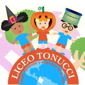 Liceo Tonucci