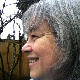 Jane Jorgensen