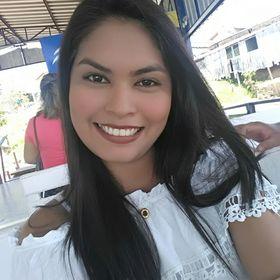 Thais Chrystinna