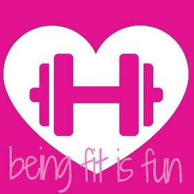 Jenny @beingfitisfun
