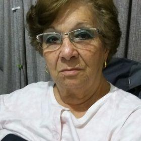 Maria de Fátima Ferreira Gomes
