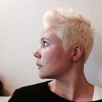 Hanna-Christine Larsen