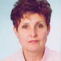 Marianna Jágerné Simon