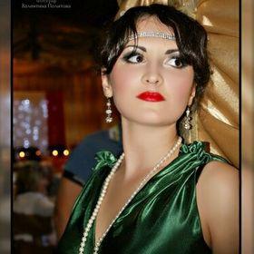 Полина Аблаева