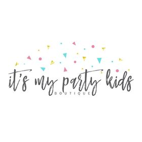 It's My Party Kids Boutique