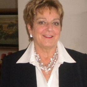 Eileen McGinn