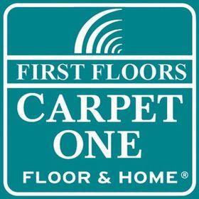 First Floors - Carpet One