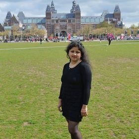 Ruchira Bera