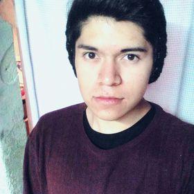 Jonathan Fuentes Bernal