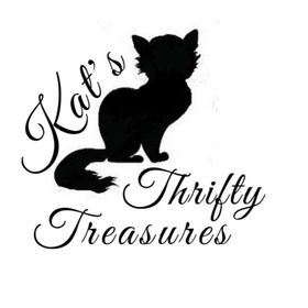 Kat's Thrifty Treasures