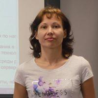 Светлана Белянчева