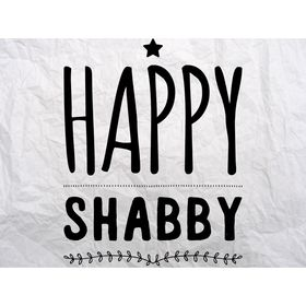Happy Shabby